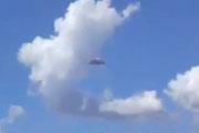 Wat vliegt daar?
