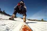 Speed skiën