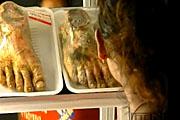 Broodje tenenkaas