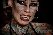 Moeder vampier