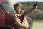Bieber shootout