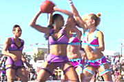 Lingerie Basketball League