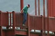 Van de brug