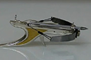 Mini crossbow