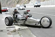 Rocket 2 Trike