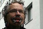 Mr piercing