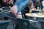 Public pee