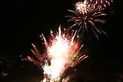 Oban fireworks fiasco