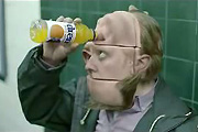 rubik head