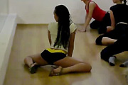Dance ass class