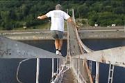 Russian City Climbing