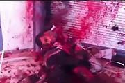 Bloodbath in Homs