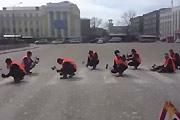 russian community service
