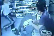 Criminals Pick Wrong Gas Station To Rob