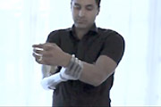 advanced bionic arm