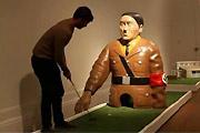 Heil Golf Hitler