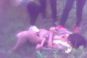 Naked Humiliation