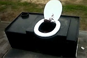 Most Horrible Public Toilet Ever Seen