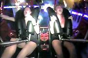 Orgasm Slingshot Ride Malta