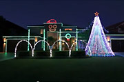 Gangnam Christmas