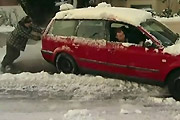 The people vs winter