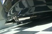 F1 Exhaust on Mercedes S 600 W220