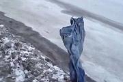 Frozen jeans