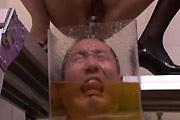 The Pee Treatment