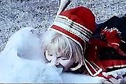 Reindeer Castration