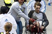 Boston Marathon 2013 Hero