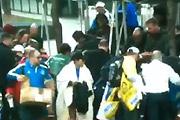 Boston Marathon looters
