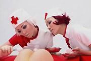 Weird Japanese Nurses