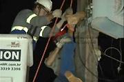 Power Line Electrocution