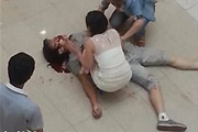 Shopper Fell To His Death