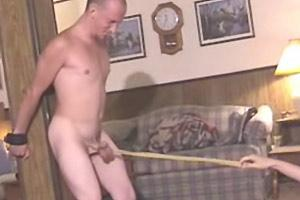 Teen dick tortured