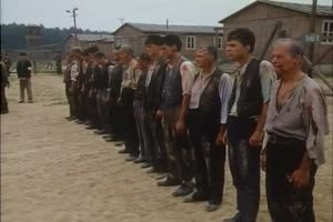 Killings at the death camps