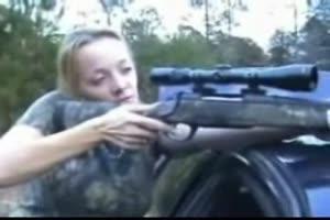 Gun-Girl