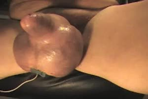 Inflating Balls