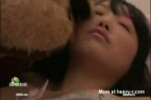 Teen Raped By Her Teddy Bear