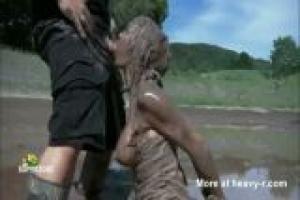 Bound Mud Slave