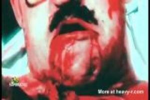 Pierced Nipple Tortured
