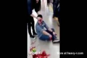 Fatality in Sao Paulo Metro
