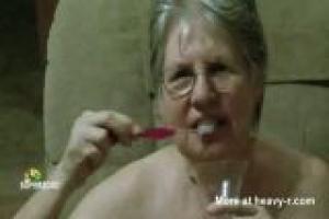 Nipples Pierced