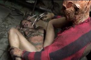 Raped And Abused By Freddy
