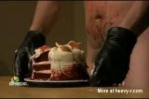 Fucking Red Velvet Cake