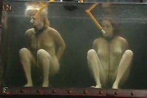 Tank Girls Drowning