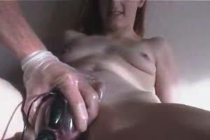 German street prostitute