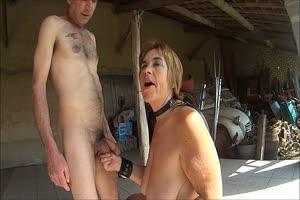 Slave whore