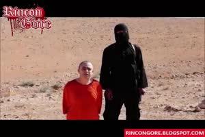 Beheading of Allan Henning