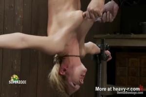 Gas Pedal Penis Trampling